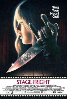 Ver película Stage Fright