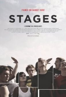 Stages - filmen om bandet Dúné on-line gratuito