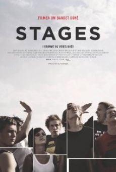 Watch Stages - filmen om bandet Dúné online stream