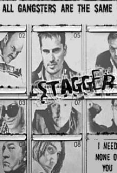 Stagger online streaming