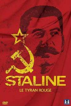 Ver película Stalin, el tirano rojo