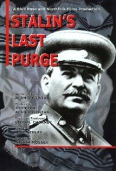 Stalin's Last Purge en ligne gratuit