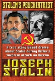 Watch Stalin's Psychiatrist online stream