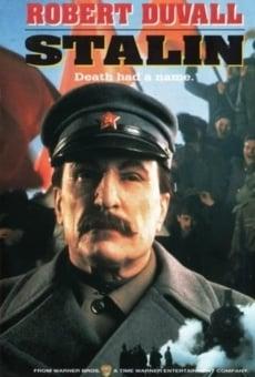 Ver película Stalin