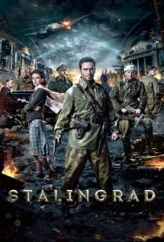 Stalingrad on-line gratuito