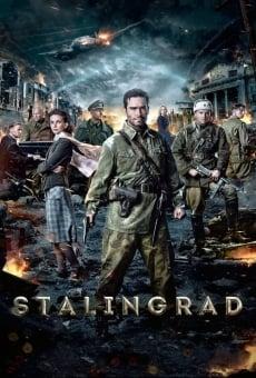 Ver película Stalingrado