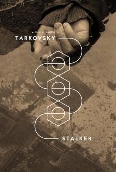 Ver película Stalker: La zona