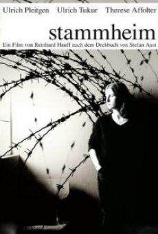 Le procès Baader-Meinhof