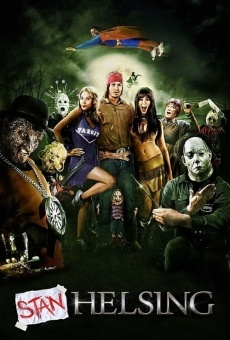 Horror Movie online
