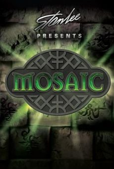 Stan Lee Presents Mosaic on-line gratuito