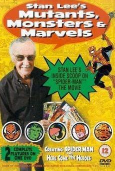 Stan Lee's Mutants, Monsters & Marvels online