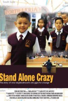 Stand Alone Crazy