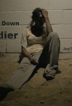 Stand Down Soldier online kostenlos