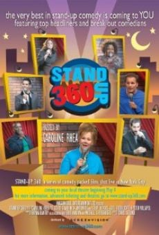 Stand-Up 360: Edition 1 online