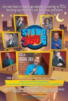 Stand-Up 360: Edition 1 on-line gratuito