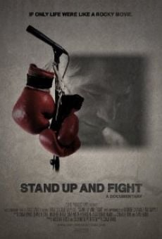 Película: Stand Up and Fight