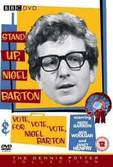 The Wednesday Play: Stand Up, Nigel Barton online