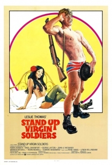 Stand up, Virgin Soldiers gratis