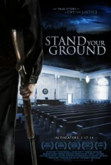 Stand Your Ground online