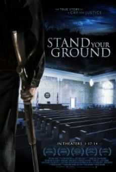 Ver película Stand Your Ground