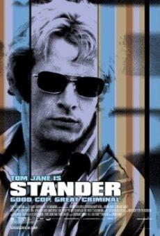 Película: Stander