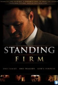 Standing Firm on-line gratuito