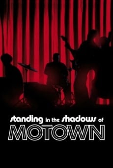 Película: Standing in the Shadows Of Motown