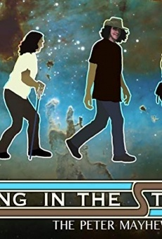 Standing in the Stars: The Peter Mayhew Story