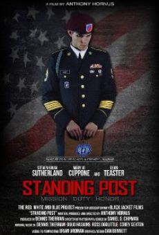 Standing Post online streaming