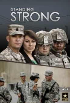 Standing Strong on-line gratuito