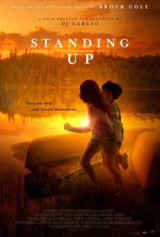 Watch Standing Up (Goat Island) (The Goats) online stream