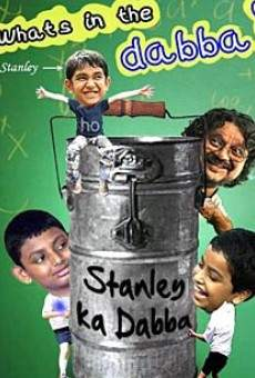 Stanley Ka Dabba online streaming