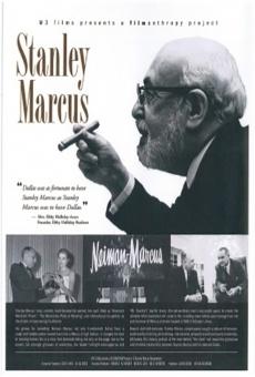 Ver película Stanley Marcus Documentary