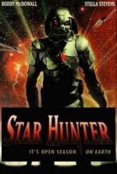 Ver película Star Hunter, El Cazador de Estrellas