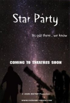 Star Party on-line gratuito