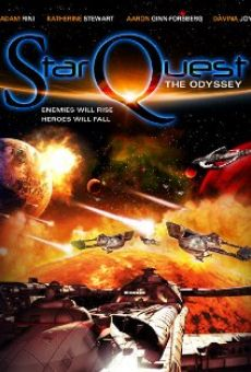 Star Quest: The Odyssey on-line gratuito