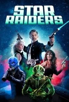 Ver película Star Raiders: The Adventures of Saber Raine