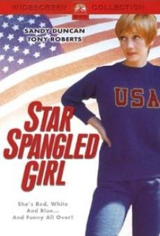 Star Spangled Girl on-line gratuito