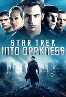 Star Trek Into Darkness on-line gratuito