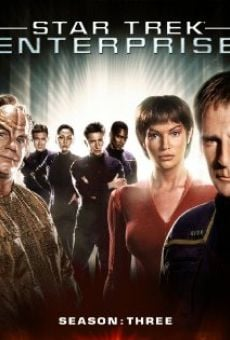 Película: Star Trek: Enterprise - In a Time of War