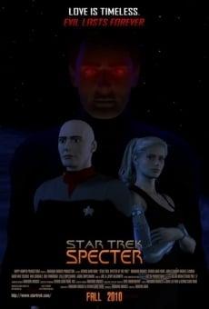 Ver película Star Trek I: El espectro del pasado