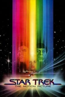 Ver película Star Trek, la película