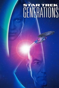 Star Trek Generations online