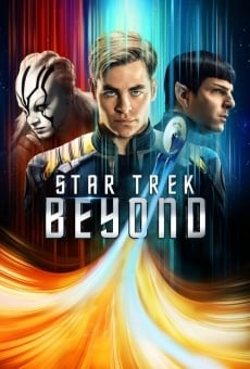 Star Trek Beyond on-line gratuito