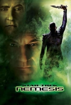 Star Trek - La nemesi online streaming
