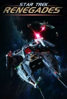 Watch Star Trek: Renegades online stream