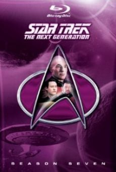 Star Trek: The Next Generation - The Sky's the Limit - The Eclipse of Star Trek: The Next Generation en ligne gratuit