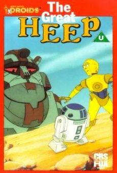 Ver película Star Wars: El gran Heep
