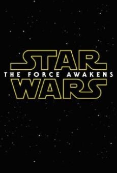 Star Wars: Episode VII - The Force Awakens on-line gratuito
