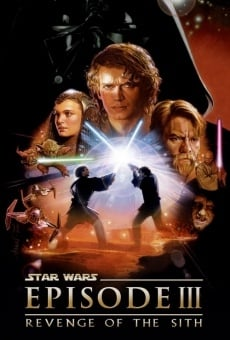 Star wars: Episode III - La revanche des sith